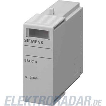 Siemens Steckteil Typ 2 L-N 5SD7468-1