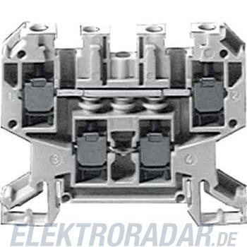 Siemens Doppelstockklemme 8WA1011-6DG11