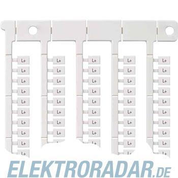 Siemens Bezeichnungsschilder 8WA8848-1AR(VE100)