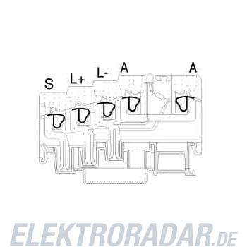 Siemens Einspeiseklemme (L+,L-) 8WA2011-3KE01