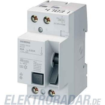 Siemens FI-Schutzschalter 5SM3312-6KK01
