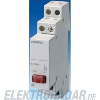 Siemens Leuchtmelder 1 Lampe 230V 5TE5804