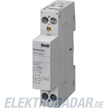 Siemens Installationsschütz 5TT5800-0