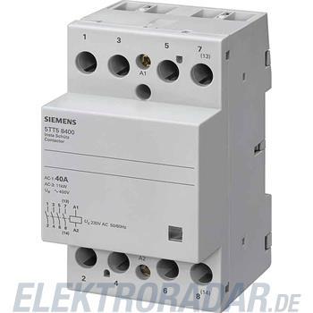 Siemens Installationsschütz 5TT5840-0