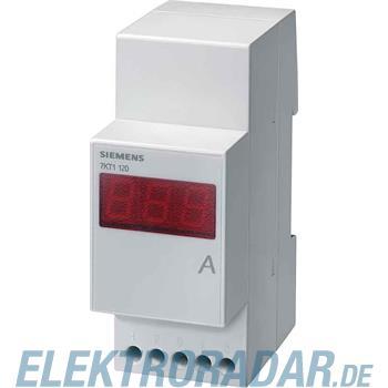 Siemens Amperemeter Digital AC25A+ 7KT1120