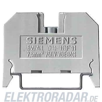 Siemens DURCHGANGSKLEM. THERMOPLAS 8WA1011-1BF24