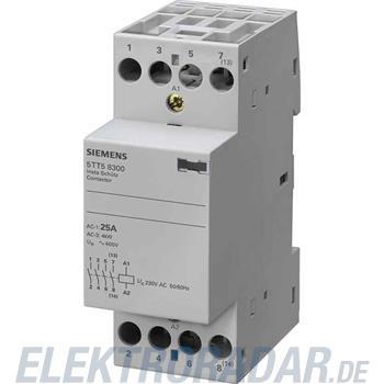 Siemens Installationsschütz 5TT5830-0
