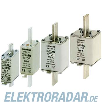 Siemens SITOR-Sicherungseinsatz gR 3NE1813-0