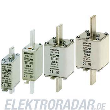 Siemens SITOR-Sicherungseinsatz gR 3NE1815-0