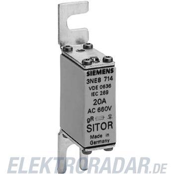 Siemens SITOR-Sicherungseinsatz gR 3NE1820-0