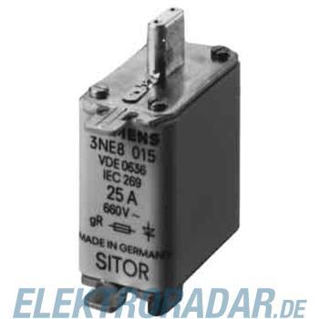 Siemens SITOR-Sicherungseinsatz gR 3NE1022-0
