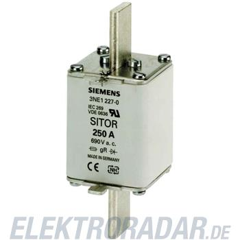Siemens SITOR-Sicherungseinsatz 3NE1227-0