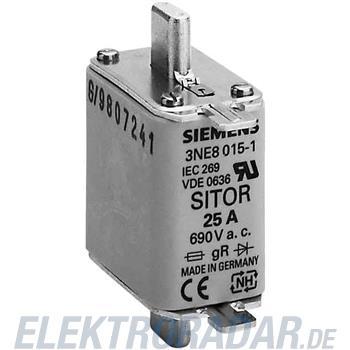 Siemens SITOR-Sicherungseinsatz gR 3NE8015-1