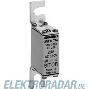 Siemens SITOR-Sicherungseinsatz 3NE8022-1