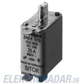 Siemens SITOR-Sicherungseinsatz 3NE8024-1