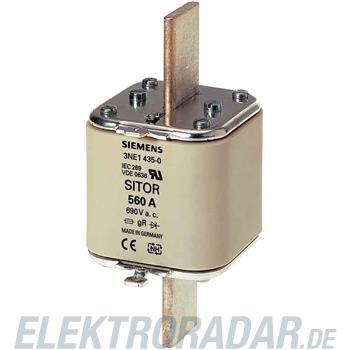 Siemens SITOR-Sicherungseinsatz 3NE1436-0