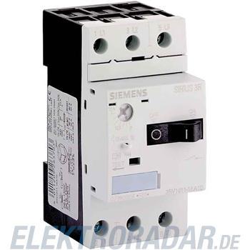 Siemens Leistungsschalter 3RV1011-0HA10