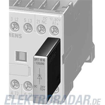 Siemens Diodenkombination 3RT1916-1EH00