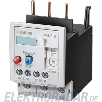 Siemens Überlastrelais 3RU1136-4GB0