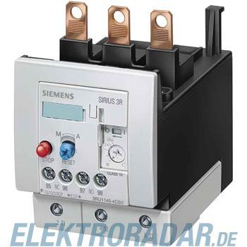 Siemens Überlastrelais 3RU1146-4JB0