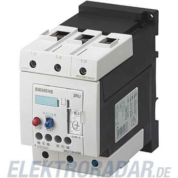 Siemens Überlastrelais 3RU1146-4EB0
