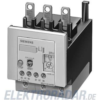 Siemens Überlastrelais 3RU1146-4MB0