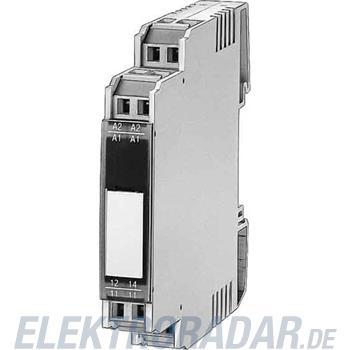 Siemens Ausgangskoppelglied 3TX7004-3AC04