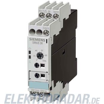 Siemens Multifunktion-Zeitrelais 3RP1505-1BQ30