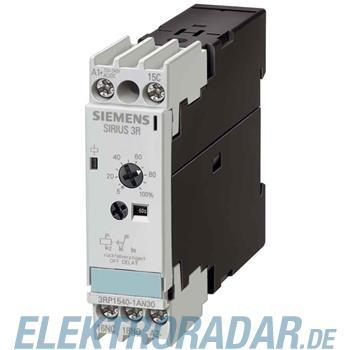 Siemens Zeitrelais rückfallverz. 3RP1540-1AN31