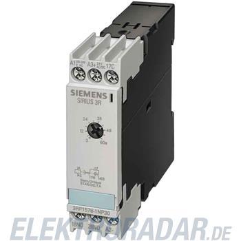 Siemens Elektronisch.-Zeitrelais 3RP1576-1NQ30