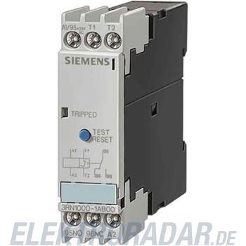 Siemens Thermistor-Motorschutz 3RN1010-1BB00