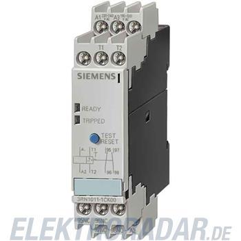 Siemens Motorschutz-Auswertegerät 3RN1011-1CK00