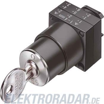 Siemens Betätigungselement 3SB3000-4PD11