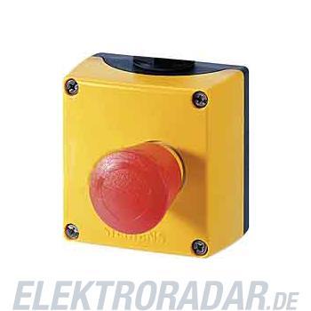 Siemens Drucktaster 3SB3801-0DG3
