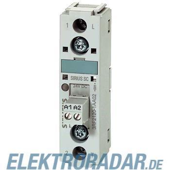 Siemens Halbleiterrelais 3RF2 Baub 3RF2130-1AA22