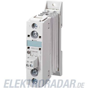 Siemens Halbleiterschütz 3RF2320-1AA22