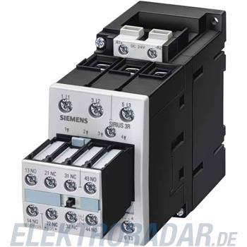 Siemens SCHUETZ AC-3 22KW/400V 3RT1036-1AC20