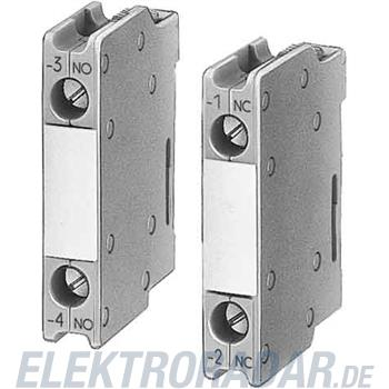 Siemens Hilfsschalterblock 1S, ver 3RH1921-1CD10