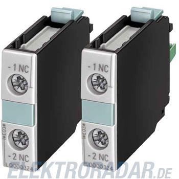 Siemens Hilfsschalterblock 3RH1921-1CA01