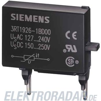 Siemens Entstördiode it LED 3RT1916-1LN00