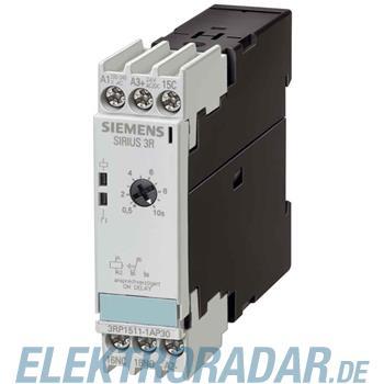Siemens Zeitrelais Multifunktion 3RP1505-1AP30