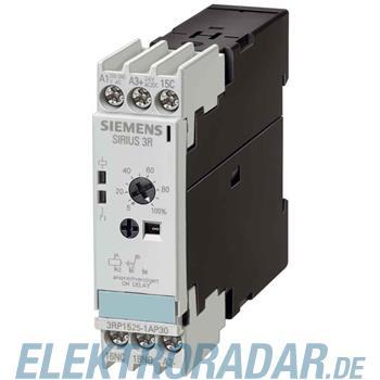 Siemens Elektronisch.-Zeitrelais 3RP1525-1BW30