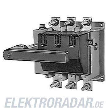 Siemens Lasttrennschalter 3KE4430-0BA