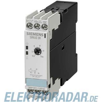 Siemens Zeitrelais ansprechverz. 3RP1513-1AP30