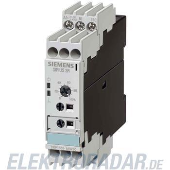 Siemens Zeitrelais Multifunktion 3RP1505-1AW30
