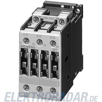 Siemens Schütz AC-3 11KW/400V 3RT1026-1AU04