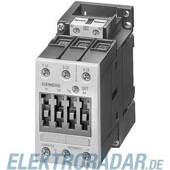 Siemens Schütz AC-3 15KW/400V 3RT1034-1AD00