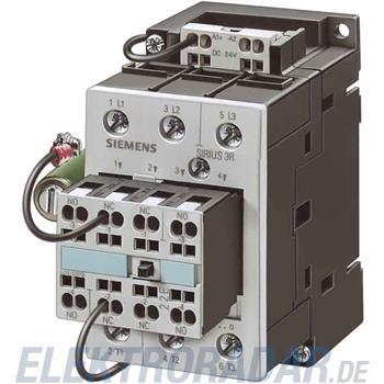 Siemens SCHUETZ, AC-3, 18,5KW/400V 3RT1035-1BM44