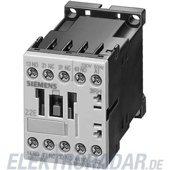Siemens Hilfsschütz 3RH1122-1BB40