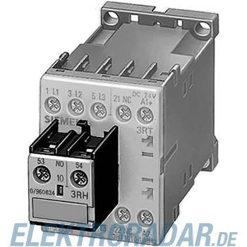 Siemens Hilfsschalterblock 3RH1911-1FC22